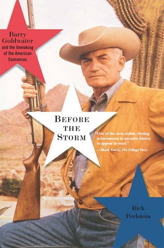 Before the Storm (2 Volume Set)