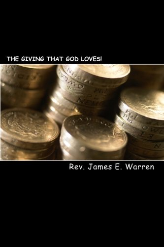 The Giving That God Loves!