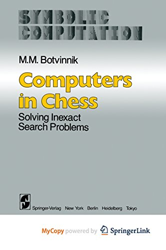 Computers in Chess