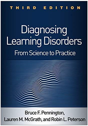 Diagnosing Learning Disorders