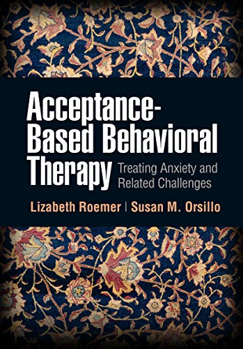 Acceptance-Based Behavioral Therapy