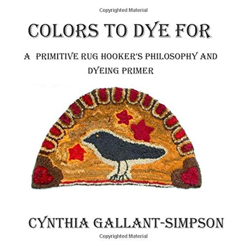 Colors to Dye for