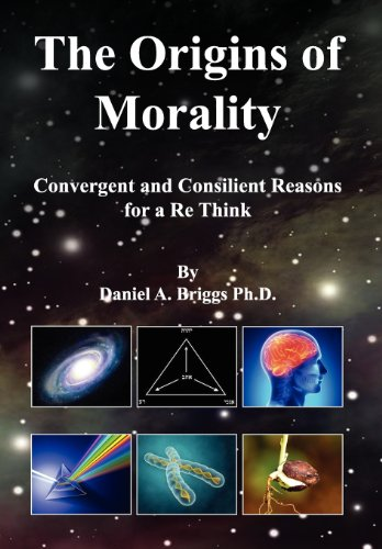 The Origins of Morality
