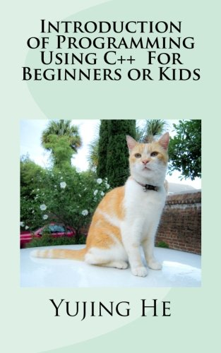 Introduction of Programming Using C++ For Beginners or Kids