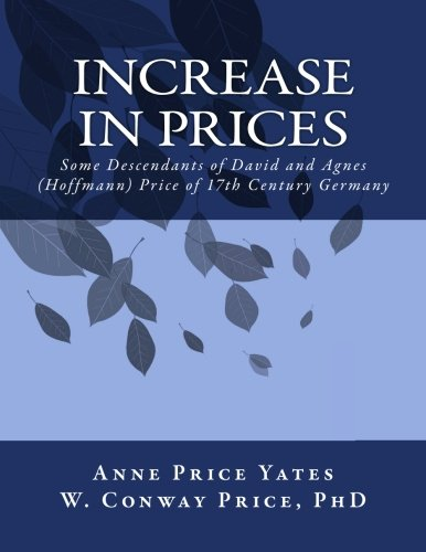 Increase in Prices