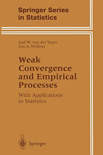 Weak Convergence and Empirical Processes