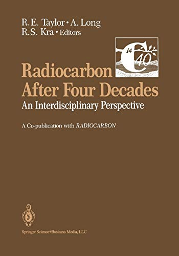 Radiocarbon After Four Decades
