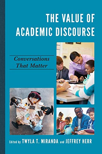 The Value of Academic Discourse