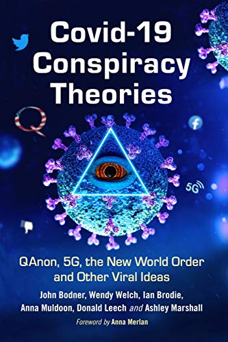 COVID-19 Conspiracy Theories