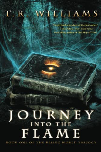 Journey Into the Flame: Book One of the