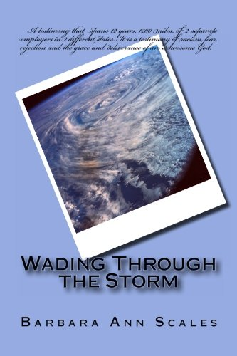Wading Through the Storm