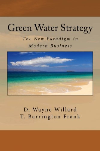 Green Water Strategy