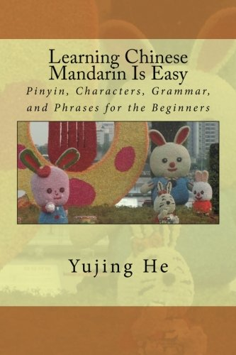 Learning Chinese Mandarin Is Easy