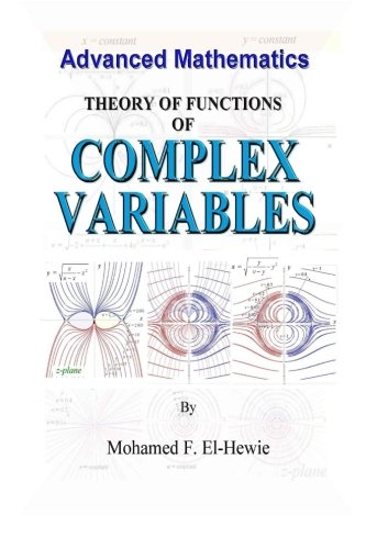 Theory of Function of Complex Variables