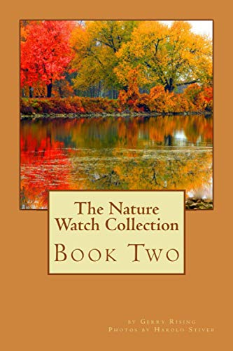 The Nature Watch Collection Book Two