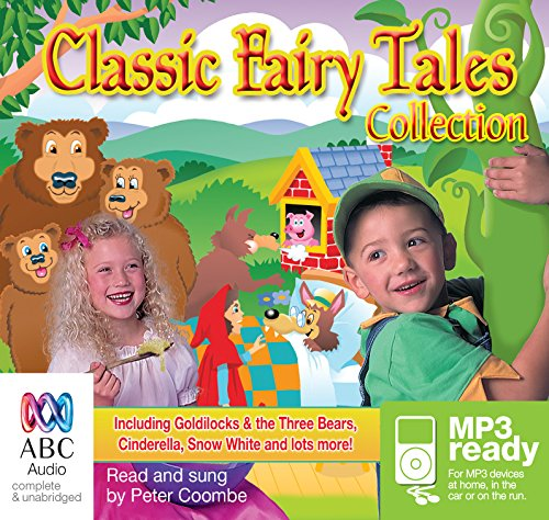 Classic Fairy Tales Collection