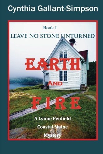 Earth and Fire Book I Leave No Stone Unturned