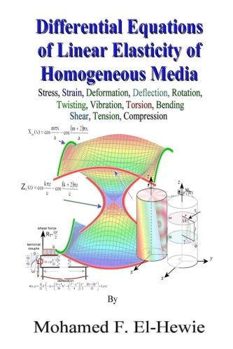 Differential Equations of Linear Elasticity of Homogeneous Media
