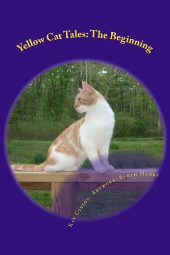 Yellow Cat Tales