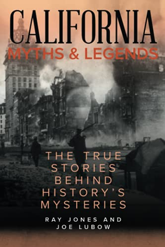 California Myths and Legends
