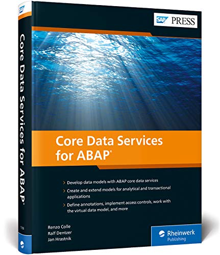 Core Data Services for ABAP