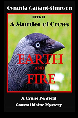 Earth and Fire Book II a Murder of Crows