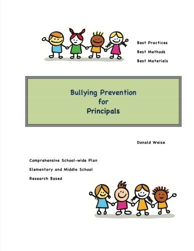 Bullying Prevention for Principals
