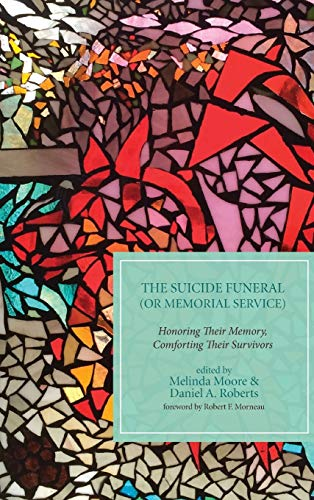 The Suicide Funeral (or Memorial Service)