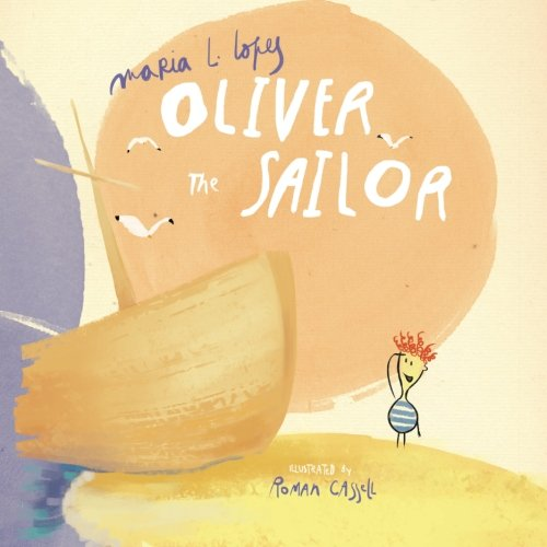 Oliver the Sailor