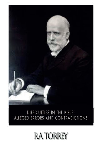 Difficulties in the Bible