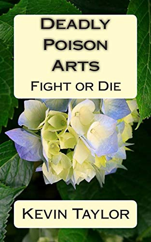 Deadly Poison Arts