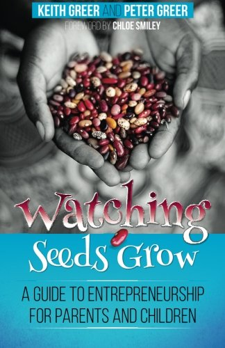 Watching Seeds Grow