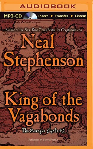 King of the Vagabonds