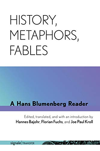 History, Metaphors, Fables