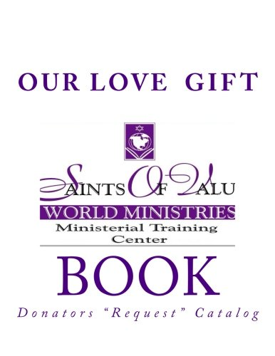 Our Love Gift Book