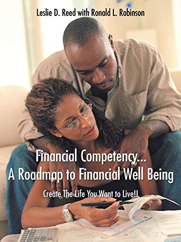 Financial Competency... a Roadmap to Financial Well Being