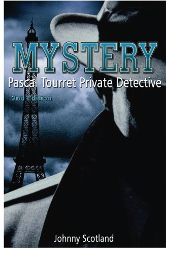 Mystery Pascal Tourret ? Private Detective