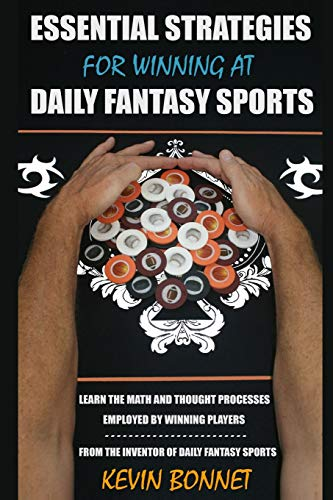 Essential Strategies for Winning at Daily Fantasy Sports