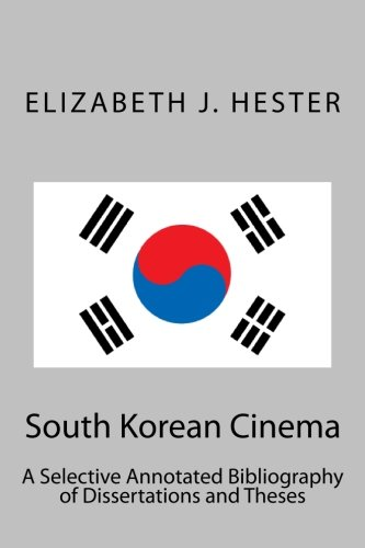 South Korean Cinema