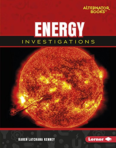 Key Questions in Physical Science: Energy Investigations