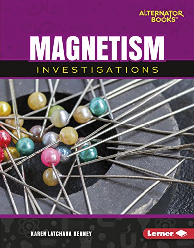 Key Questions in Physical Science: Magnetism Investigations