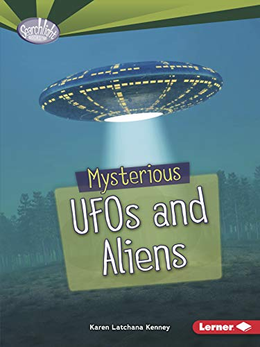 Fear Fest: Mysterious UFOs and Aliens
