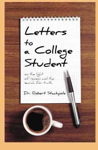 Letters to a College Student