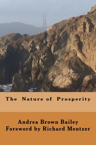 The Nature of Prosperity