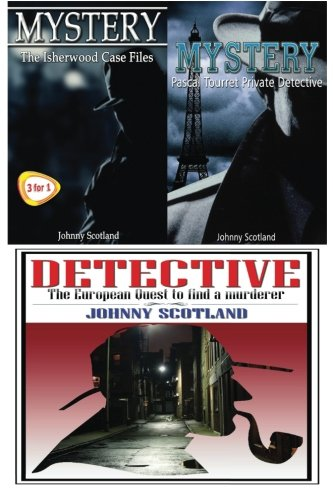 Mystery & Detective
