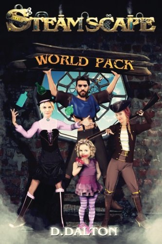 Steamscape World Pack