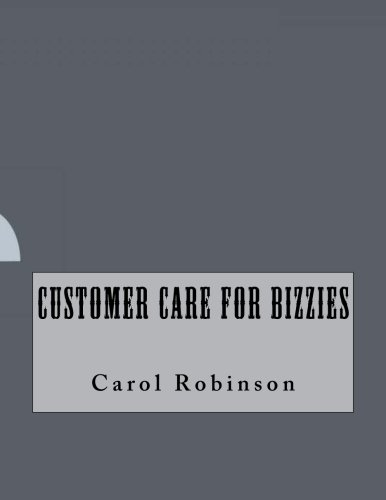 Customer Care For Bizzies
