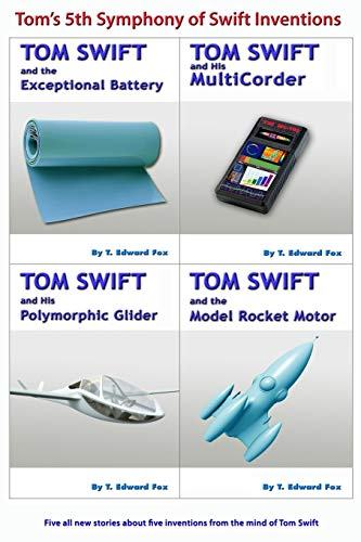 Tom's 5th Symphony of Swift Inventions