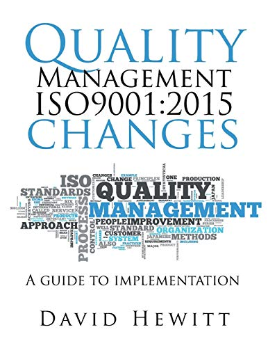 Quality Management ISO9001