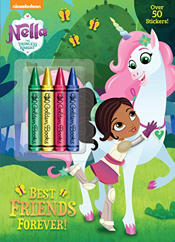 Best Friends Forever! (Nella the Princess Knight)